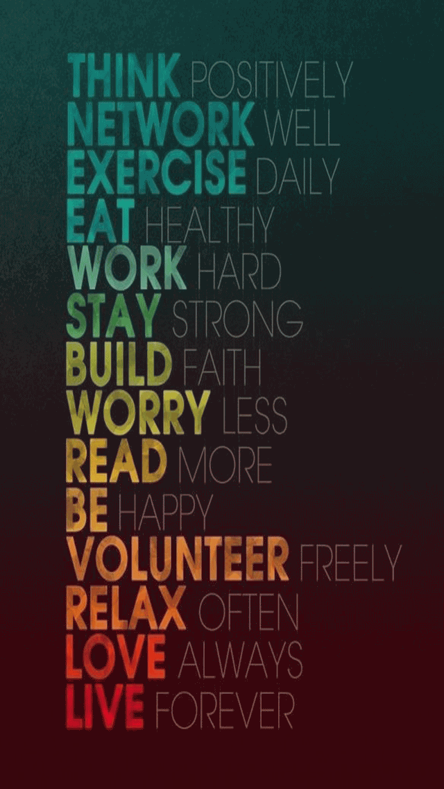 25 Wallpaper Quotes Iphone Sayings Image Photo Quotesbae