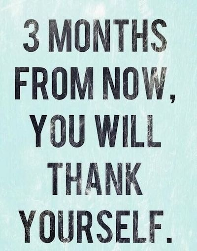 Weight Loss Motivational Quotes Meme Image 12