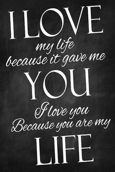 Your My Everything Quotes For Her Meme Image 02