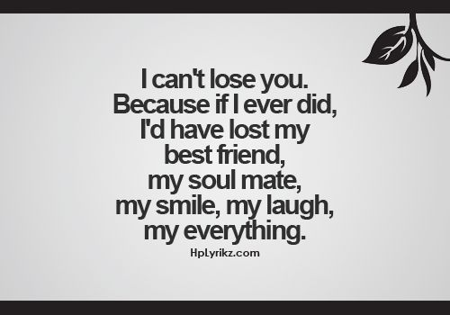 Your My Everything Quotes For Her Meme Image 03