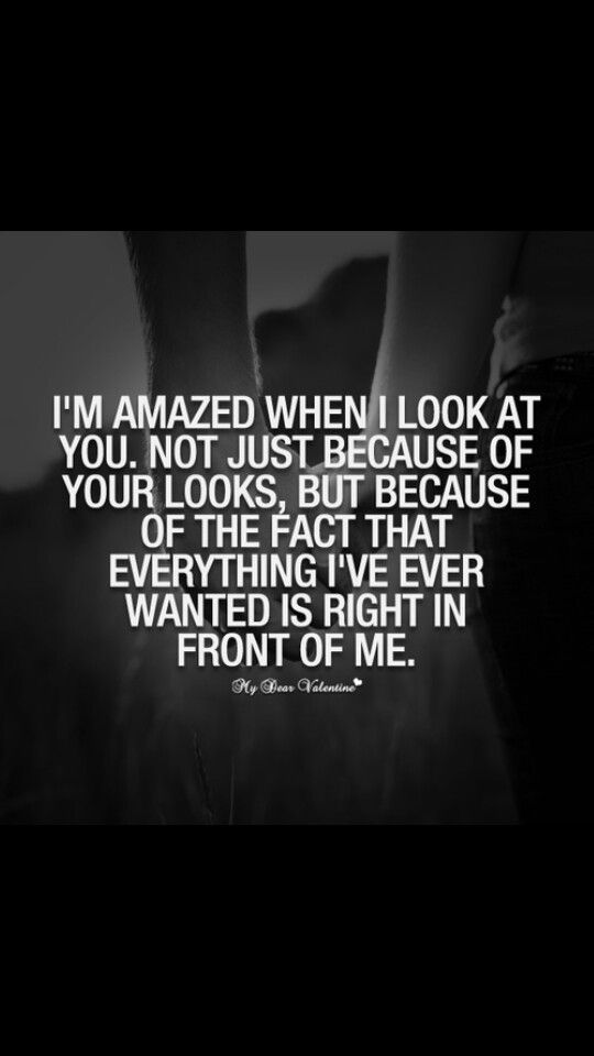 Your My Everything Quotes For Her Meme Image 07