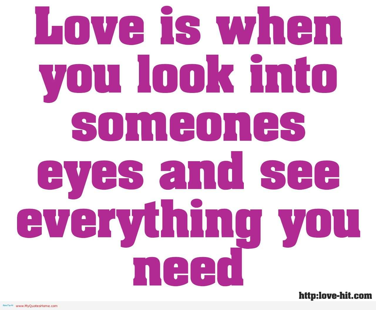 Your My Everything Quotes For Her Meme Image 13