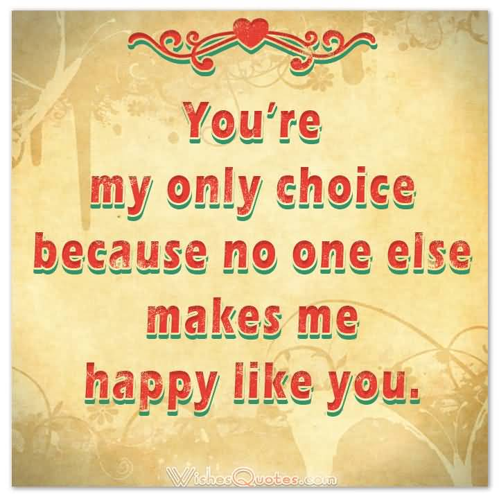 Your My Everything Quotes For Her Meme Image 16