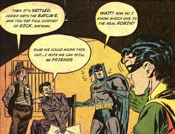 Batman Captions Pictures