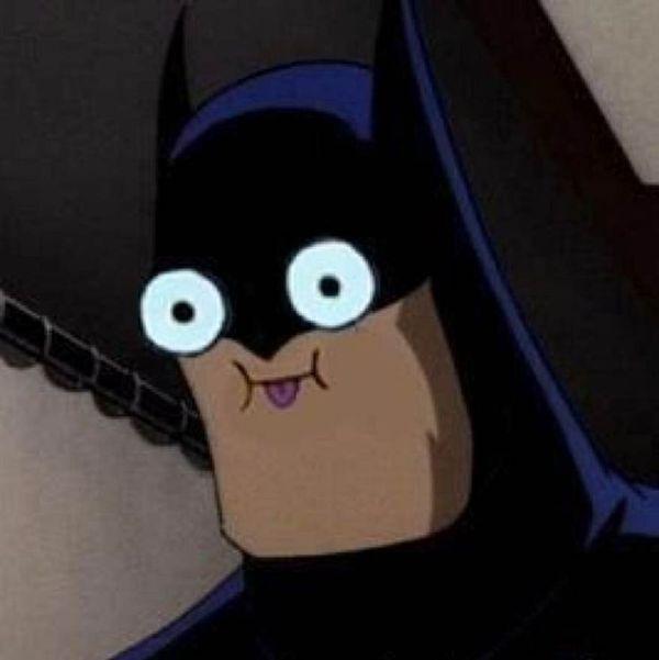 Batman Face Meme Images