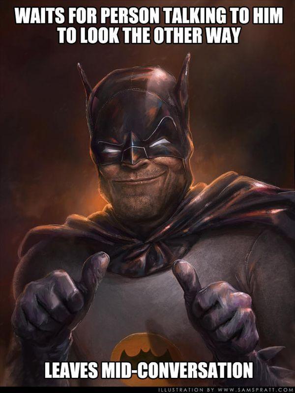 Batman Face Meme Pictures