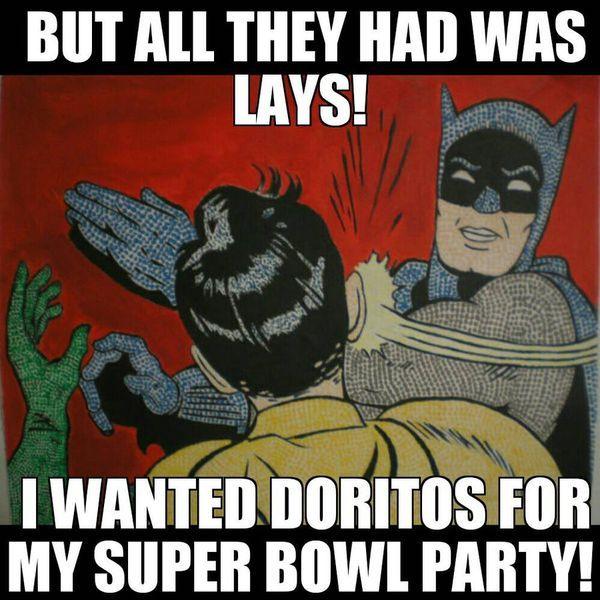 Batman Slapping Robin Original Joke