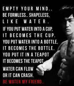 Be Water My Friend Quotes 18