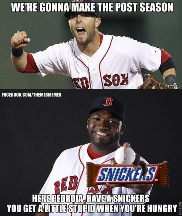 Best happy birthday baseball meme photo