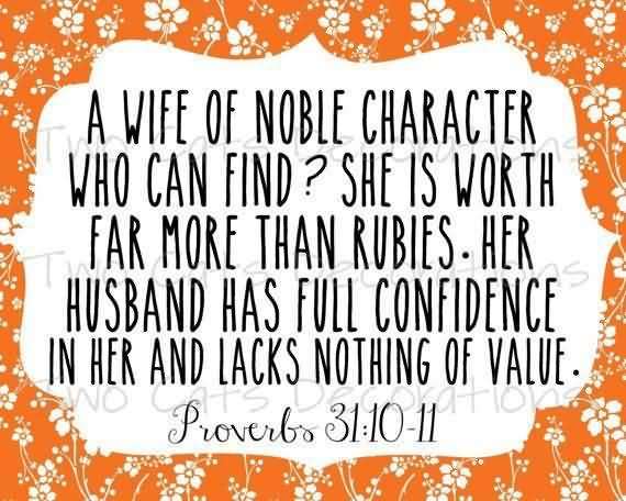 Bible Quotes On Love And Marriage 12