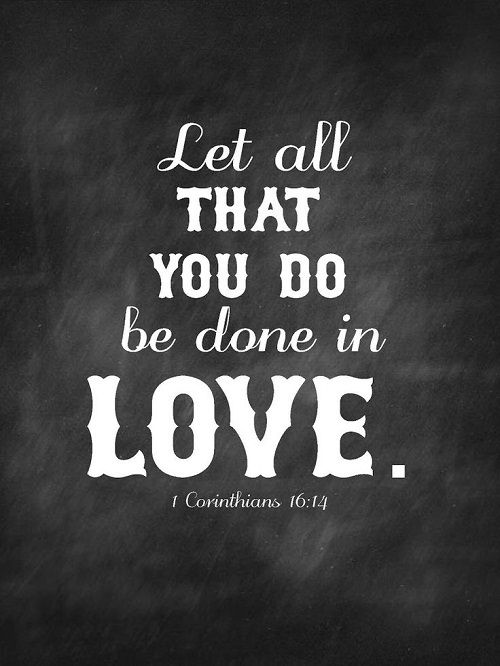 Biblical Quotes On Love 04