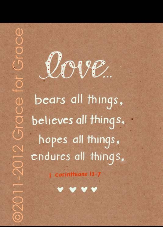 Biblical Quotes On Love 05