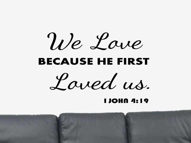 Biblical Quotes On Love 06