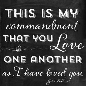 Biblical Quotes On Love 15