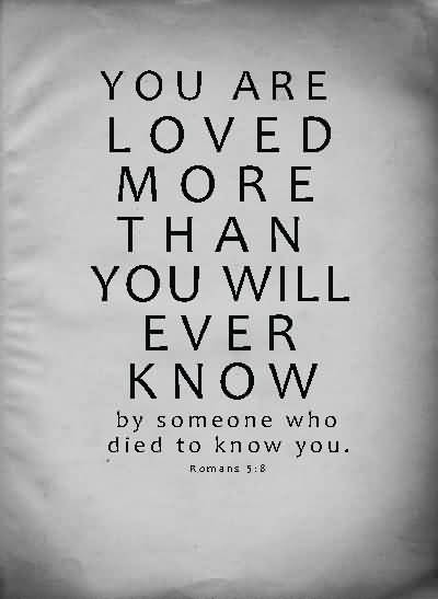 Biblical Quotes On Love 16
