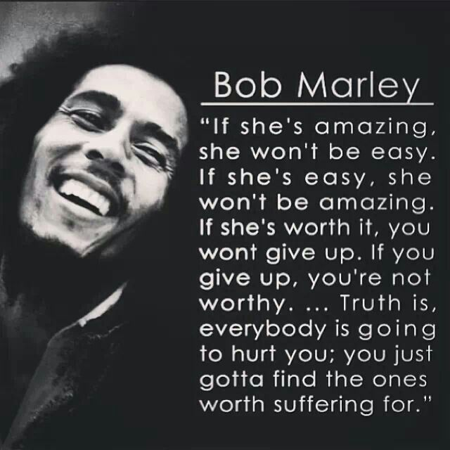 Bob Marley Quotes About Friendship 02