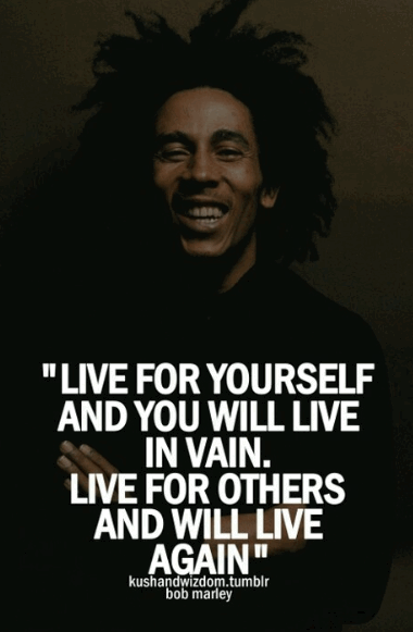 Bob Marley Quotes About Friendship 03