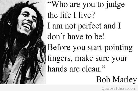 Bob Marley Quotes About Friendship 05