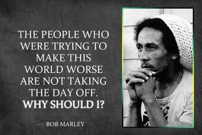 Bob Marley Quotes About Friendship 07