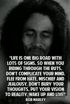 Bob Marley Quotes About Friendship 12