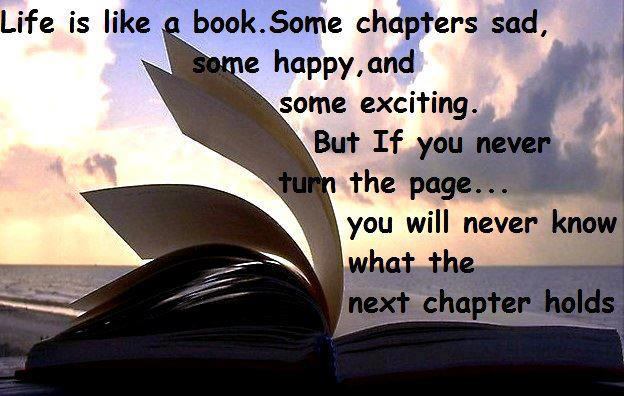 Book Quotes About Life 01
