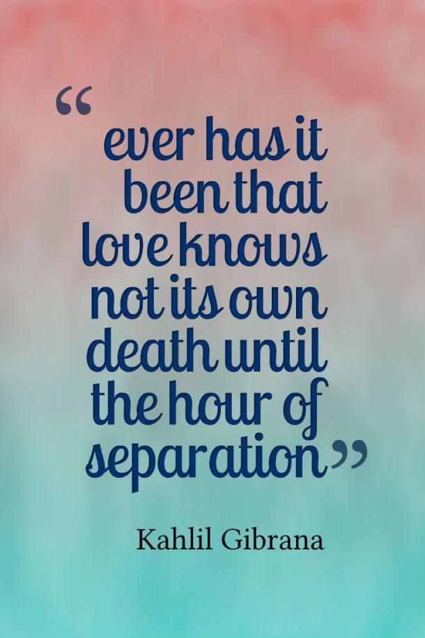 Break Up Love Quotes 01