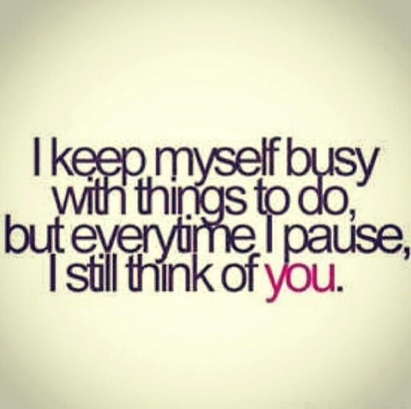 Break Up Love Quotes 14