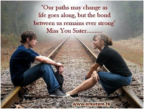 Brother And Sister Love Quotes 07