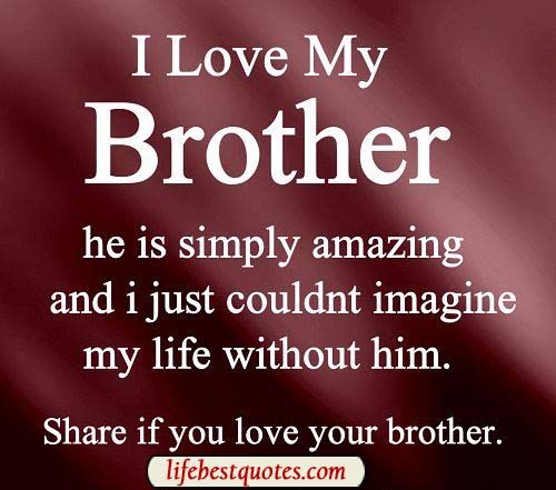 Brother And Sister Love Quotes 08