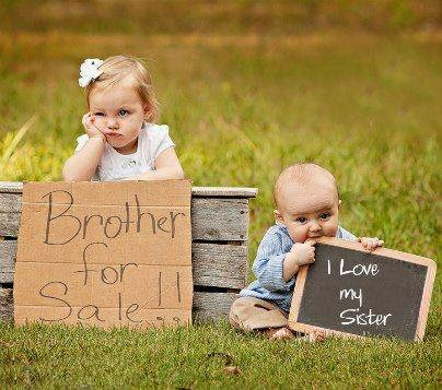 20 Brother And Sister Love Quotes Sayings Photos Quotesbae