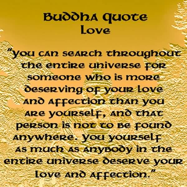 Buddha Quotes About Love 05