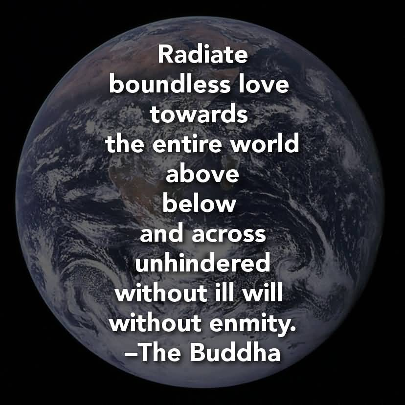 Buddha Quotes About Love 06