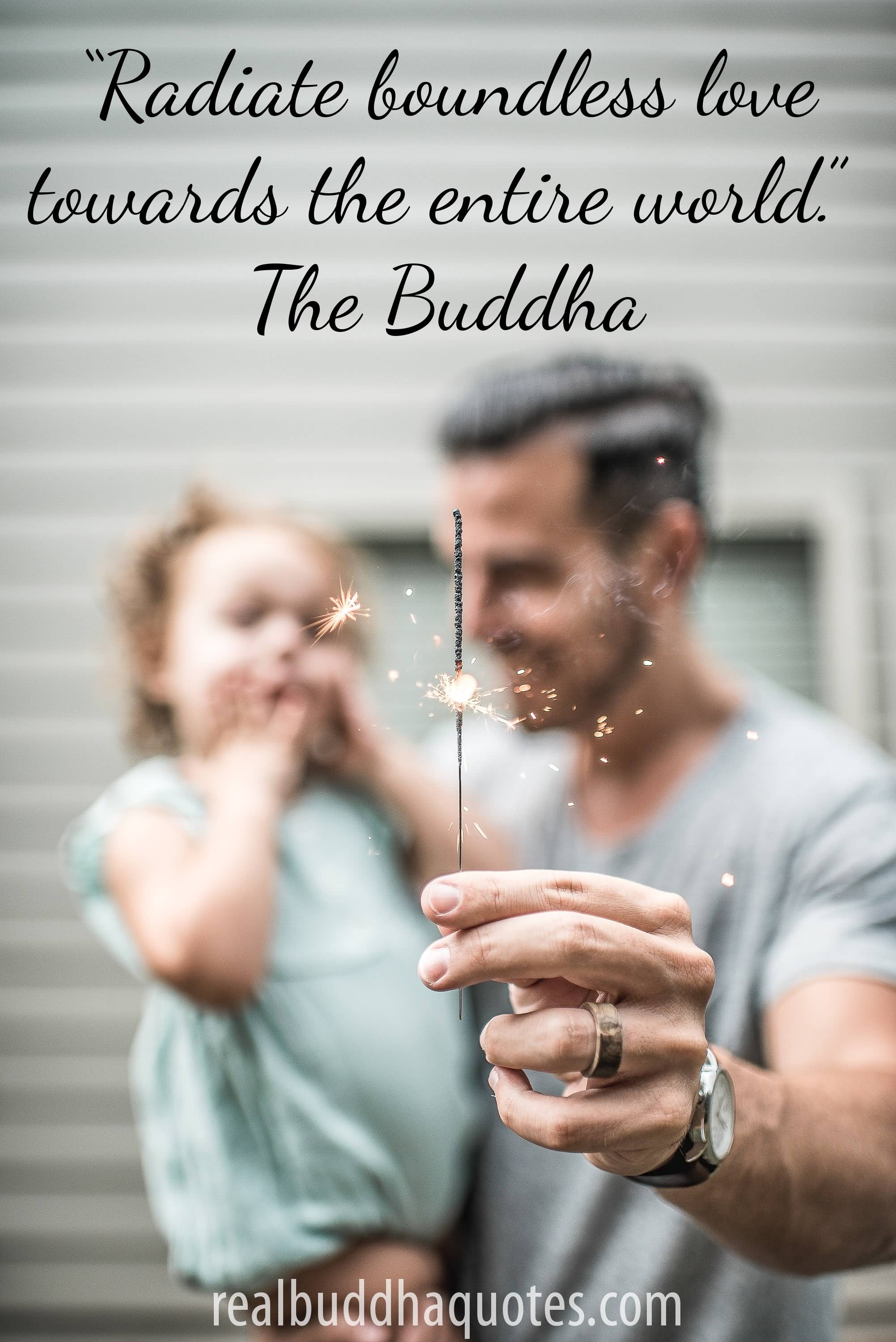 Buddha Quotes About Love 11