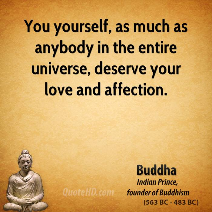 Buddha Quotes About Love 16