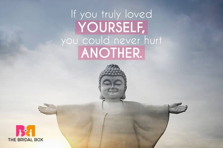 Buddha Quotes About Love 19