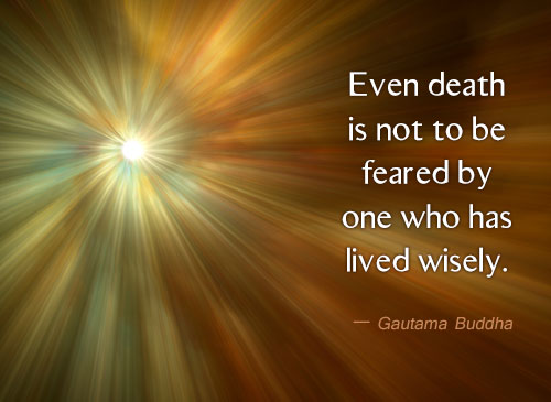 Buddha Quotes On Death And Life 07