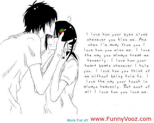 Cartoon Love Quotes 06 Quotesbae