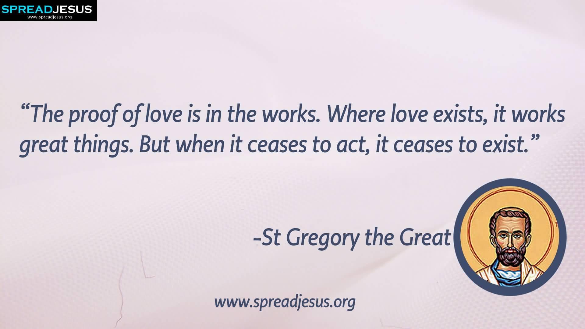 Catholic Quotes On Love 08