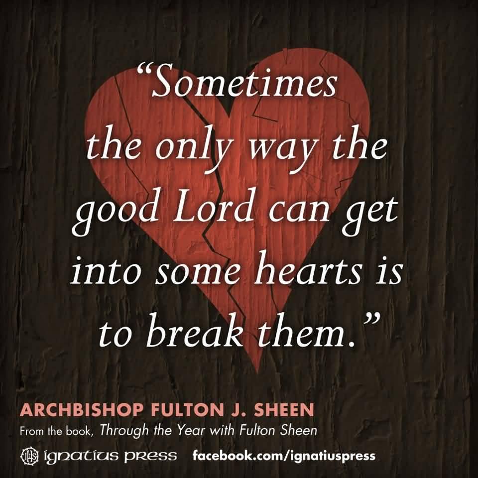 Catholic Quotes On Love 10