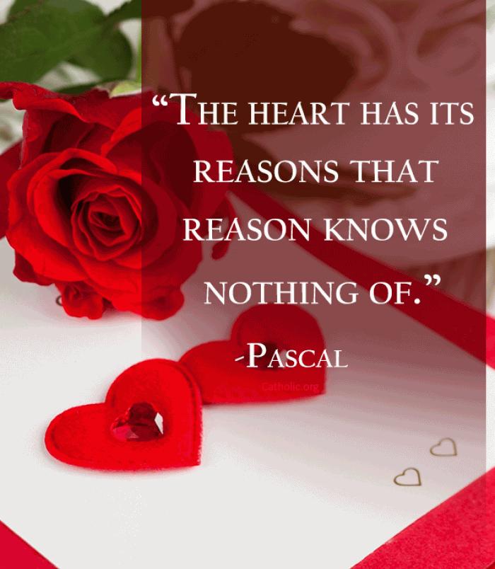 Catholic Quotes On Love 15