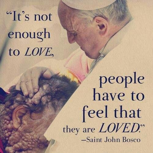 Catholic Quotes On Love 18
