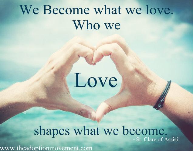 Catholic Quotes On Love 20
