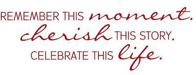 Celebrate Life Quotes 19