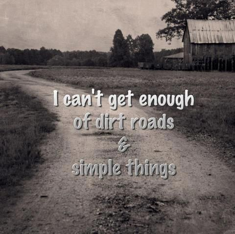 Country Life Quotes And Sayings 08 | QuotesBae