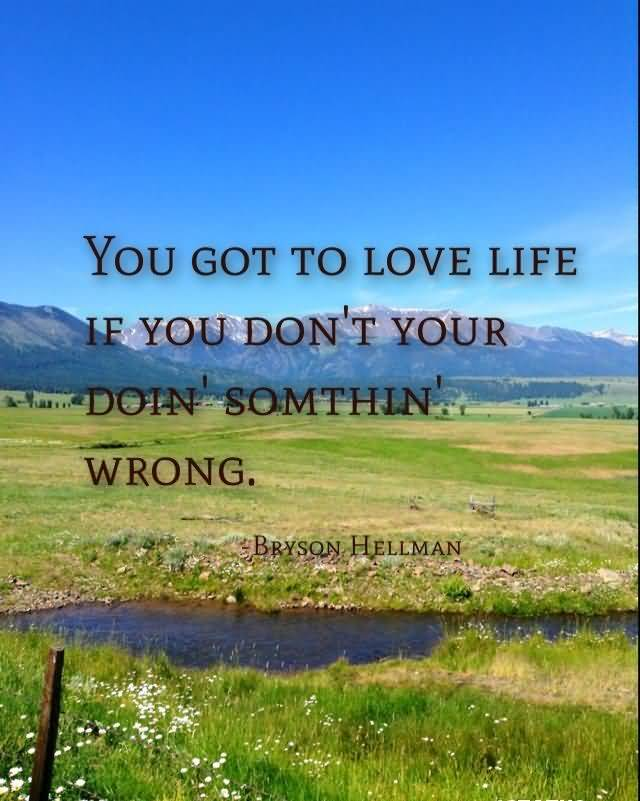 Country Life Quotes And Sayings 60 QuotesBae Magnificent Country Life Quotes And Sayings