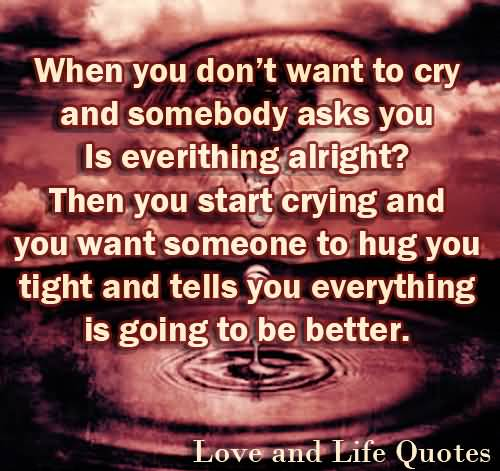 20 Crying Love Quotes Sayings Images Photos Quotesbae
