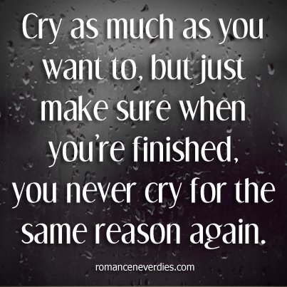 Crying Love Quotes 08 Quotesbae