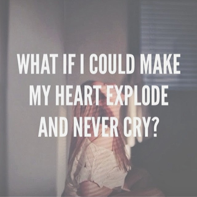 Crying Love Quotes 11