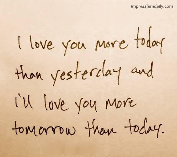 Daily Love Quotes For Him 12