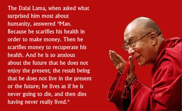 Dalai Lama Quotes Life 01